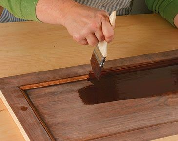 Avoid Color Mistakes And Learn How To Fix A Blotchy Stain Staining Wood Stain Stained Table