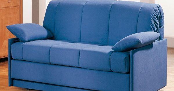 Sofa cama de matrimonio con o sin for Sofa cama sin colchon