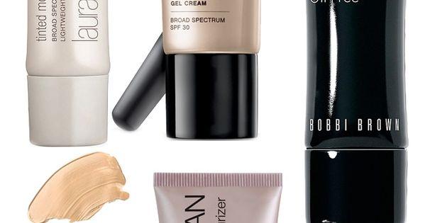 Summer Makeup Bag Must: Tinted Moisturizer. These are the best tinted moisturizers