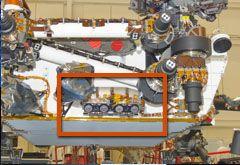 Raw Images Mars Science Laboratory Curiosity Mars Curiosity Rover