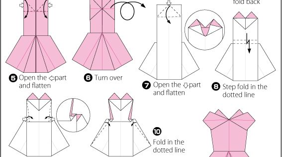 pin by clara on crafty robes origami and