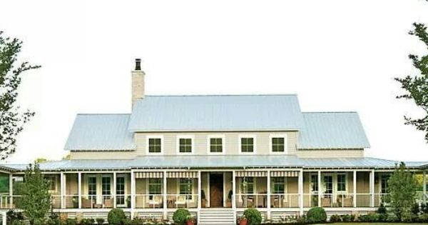 Southern farmhouse beautiful homes pinterest Beautiful homes com