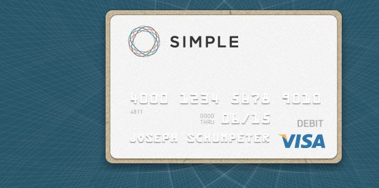 Simple Bank Review Find Clarity In Your Finances Simple Bank