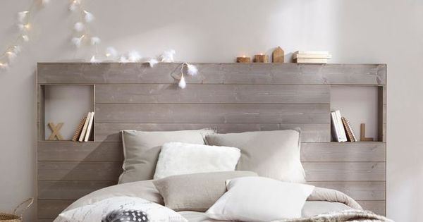 D co cosy et cocooning 12 id es pour relooker sa chambre - Relooker sa chambre a coucher ...