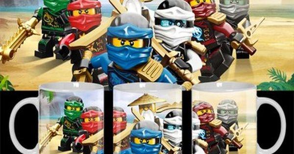 Kubek Lego Ninjago Spinjitzu Masa Wzorow 6301971375 Oficjalne Archiwum Allegro Lego Ninjago Ninjago Spinjitzu Lego