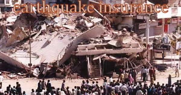 Earthquake Insurance Is A Worthwhile Investment In India What Do