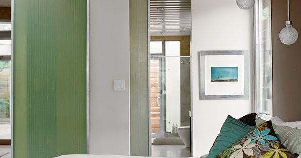 Cordell House Houston TX Master Bedroom Interior Rrarchitecture