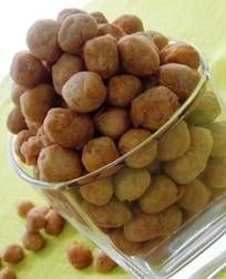 Resep Kacang Telur Ttm Resep Makanan Kacang