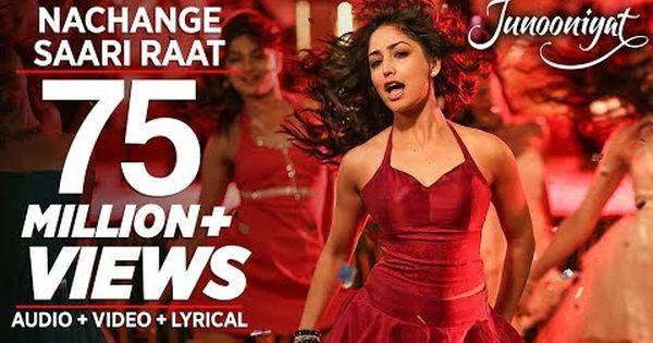 Mujhko Barsaat Bana Lo Full Video Junooniyat Song Lyrics Pulkit Samrat Yami Gautam Armaan Malik Bollywood Music Bollywood Music Videos Latest Video Songs