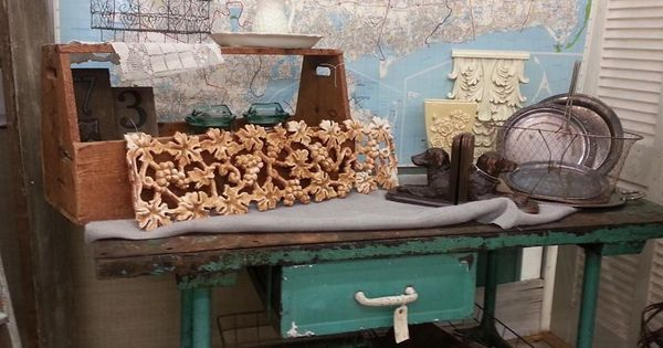 Lake Norman Antique Mall Booth 62 One Of My Favs Mooresville Nc Shops We Love Pinterest