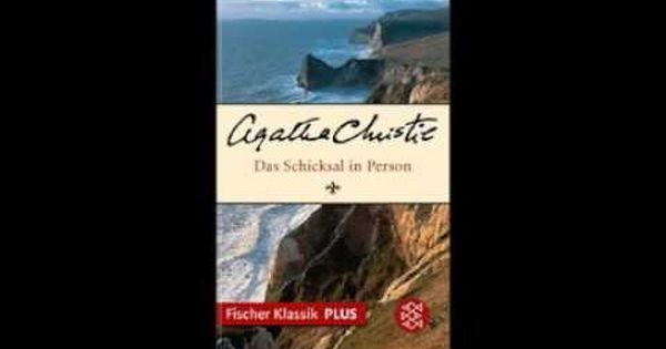 A Christie Das Schiksal In Person Person Christy Book Cover