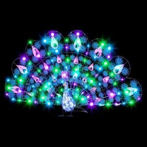 From Home Depot Lighted Lawn Ornament