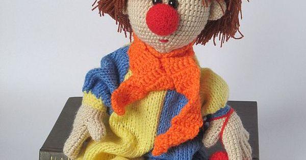Tutorial Amigurumi Bruja Witch : amigurumi pdf - Pesquisa Google Crochet Pinterest ...