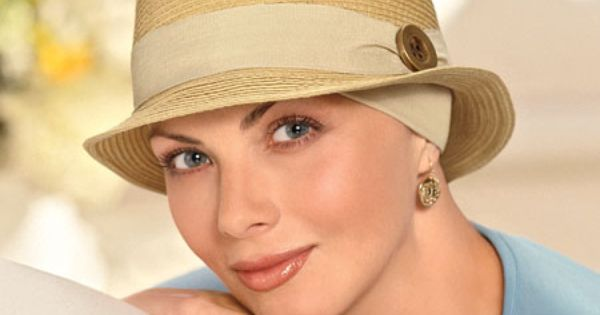 Straw Sun Hats Chemo Hats Cancer Hats Headwear For