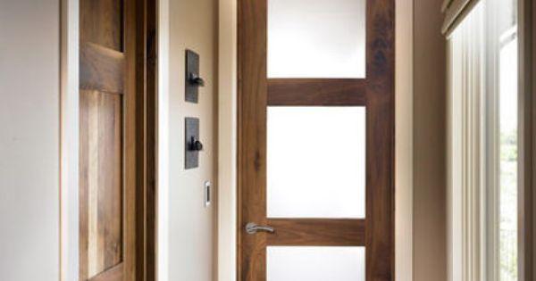Pin De Erikha Becerra En Puertas Puertas Madera Y Vidrio Puertas Corredizas De Interiores Puertas Interiores Modernas