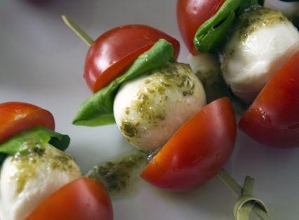 Tomaten pesto zelf maken