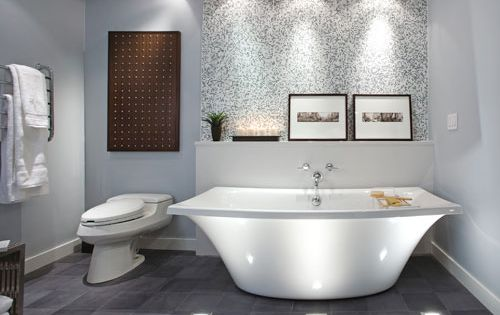 Candice olson 39 s money and space saving tips for your for Candice olson bathroom designs