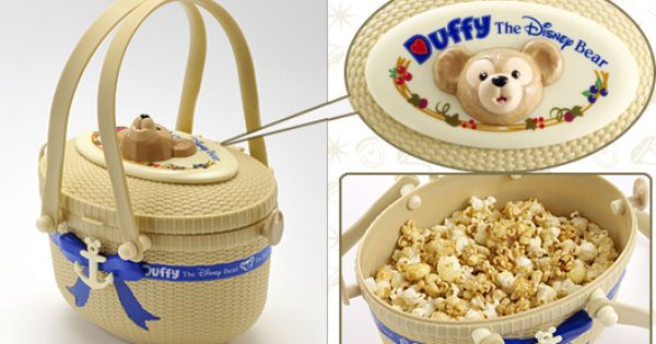 Image result for duffy popcorn bucket 2010