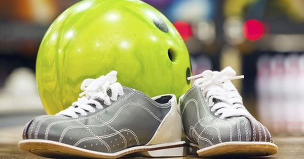 Two Games Of Bowling With Shoes For Two Or Four People 54 Off Choose From Five Lanes Bowling Bowling Center Bowling Party