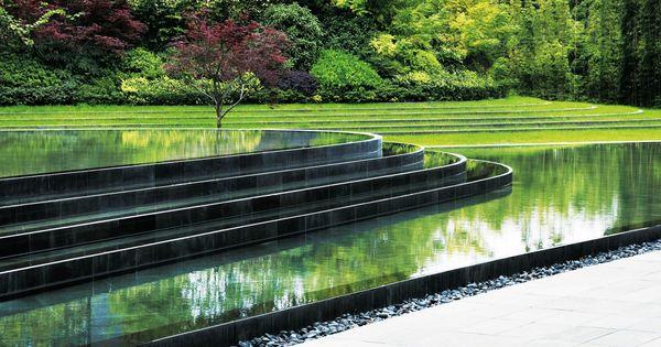 Jiang Wan Cheng P1 Landscape Architecture Garden Landscape Design Landscape Features