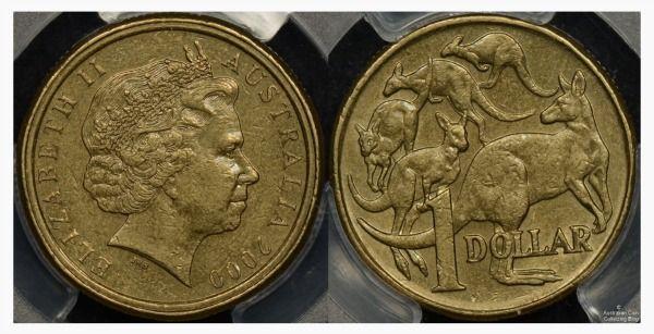Australian Mint Sends Coin Collectors
