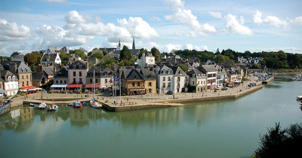A Walk Through The Tour De France France Travel Brittany France Wonders Of The World