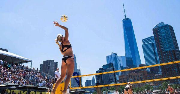 Sara Hughes On Twitter Beach Volleyball Beach Woman Beach