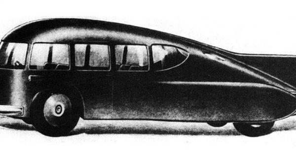 cool motor car design by norman bel geddes in 1931 vehicle design pinterest photos cars. Black Bedroom Furniture Sets. Home Design Ideas
