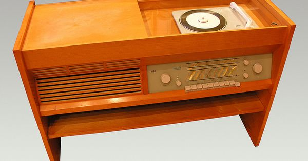 record player cabinet braun cabinet radio record player by vicent zp via 25144