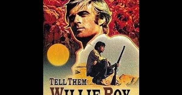 Willie Boy 1969 Faroeste Completo Legendado Com Robert Redford