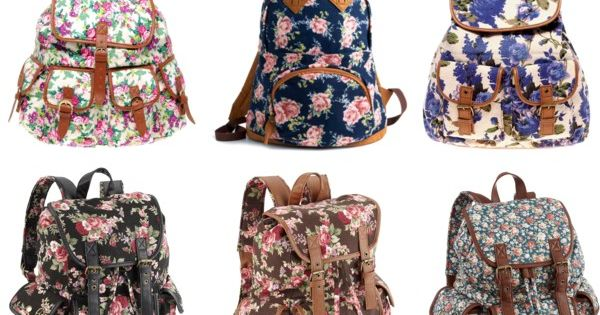 A fashion look from February 2012 featuring cotton backpack, cotton bag and backpack bag. Browse and shop related looks.