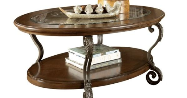 ANOTHER ASHLEY COFFEE TABLE Furniture Etc Pinterest