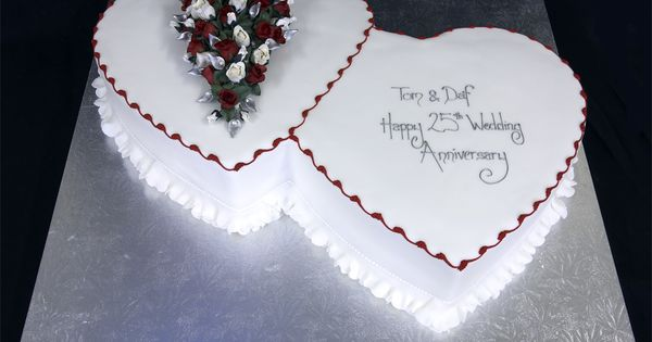 Cake Images For Yogesh : Anniversary Cake Ideas 4   love this.. Holiday ...