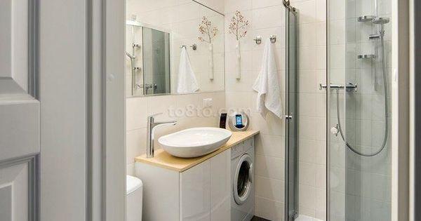scandinavian style small bathroom 734 1100