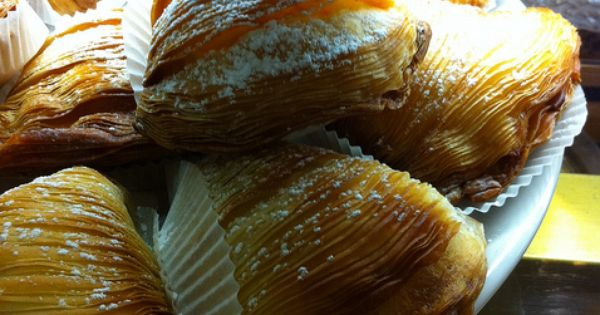 Warm, Pastries and Ovens on Pinterest