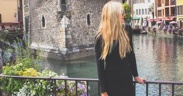 Casual LBD / perfect for travel
