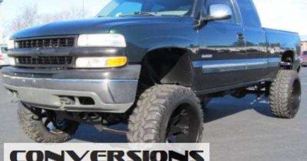 2002 chevy silverado 1500 hd specs