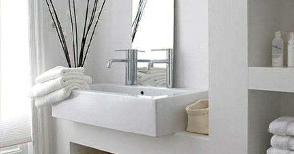 moderne badezimmer ideen coole badezimmerm bel einrichtungen pinterest badezimmerm bel. Black Bedroom Furniture Sets. Home Design Ideas