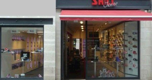 Boutique Skill Junior Boutique De Chaussures Mode Du 17 Au 40 Regroupant Diverses Marques Au Cœur De La Tendance 7 Boutique De Chaussures Carte Vip Bayonne