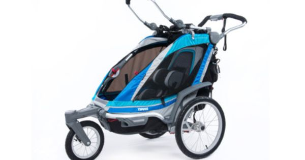 Thule Chariot Chinook If Money Is No Object This Is Your Jog Stroller And More Knowing Vastly Less Than I Know Now I Bought A Bob Revol Jogging Stroller Single Stroller