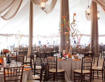 wedding ideas toronto wedding tents wedding decoration toronto note how they 28327
