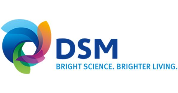 Dsm Bright Science Brighter Living Logo Pharmaceutical Animal Nutrition Dsm