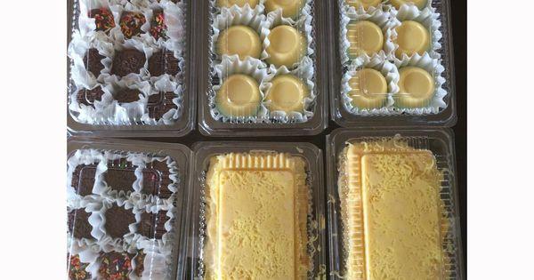 Yema Cake Decor : yema cake, puto leche, g balls i am a baker Pinterest ...