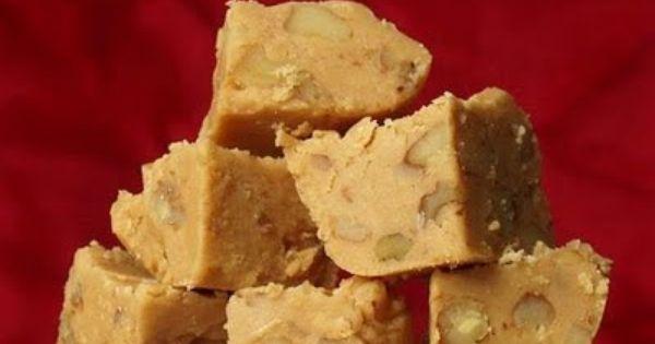 Penuche Fudge | Recipe | Grandmothers, Pumpkins and Mom