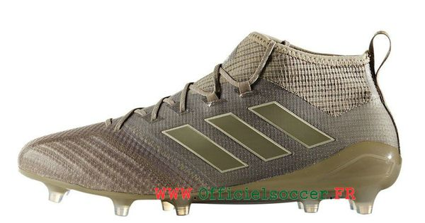 Adidas Chaussure ACE 17.1 TPrimeknit terrain souple Football