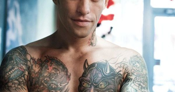miami ink tattoos star ami james 1 i love the tatoo pinterest miami ink miami ink. Black Bedroom Furniture Sets. Home Design Ideas