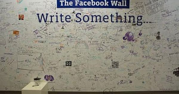 Office Space Inspiration From Facebook Twitter And Google Office Space Inspiration Creative Office Space Cool Office Space