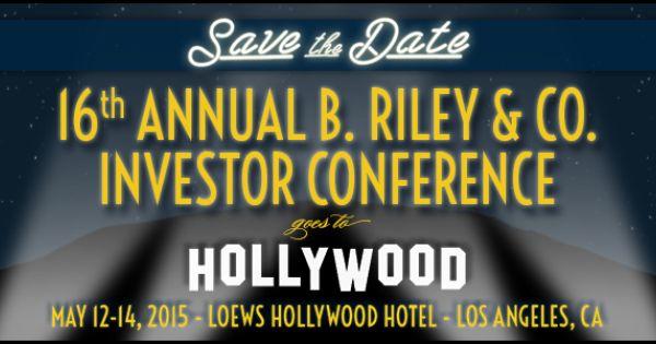 Brett Maas Investor Relations Veteran Small Cap Stocks Hollywood Hotel Los Angeles Investor Relations