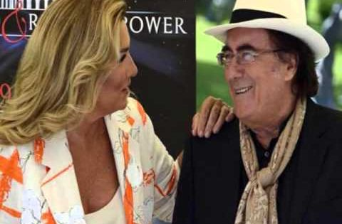 Senora Mia Cantata Da Albano Carrisi Youtube Italy Panama Hat