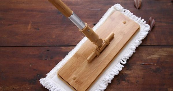 The Beginning Of Art Bamboo Mop Plate Rotary Mop Household Wood Flooring Mop Drag The Waste Free Living Natural Cleaning Products Sustainable Living